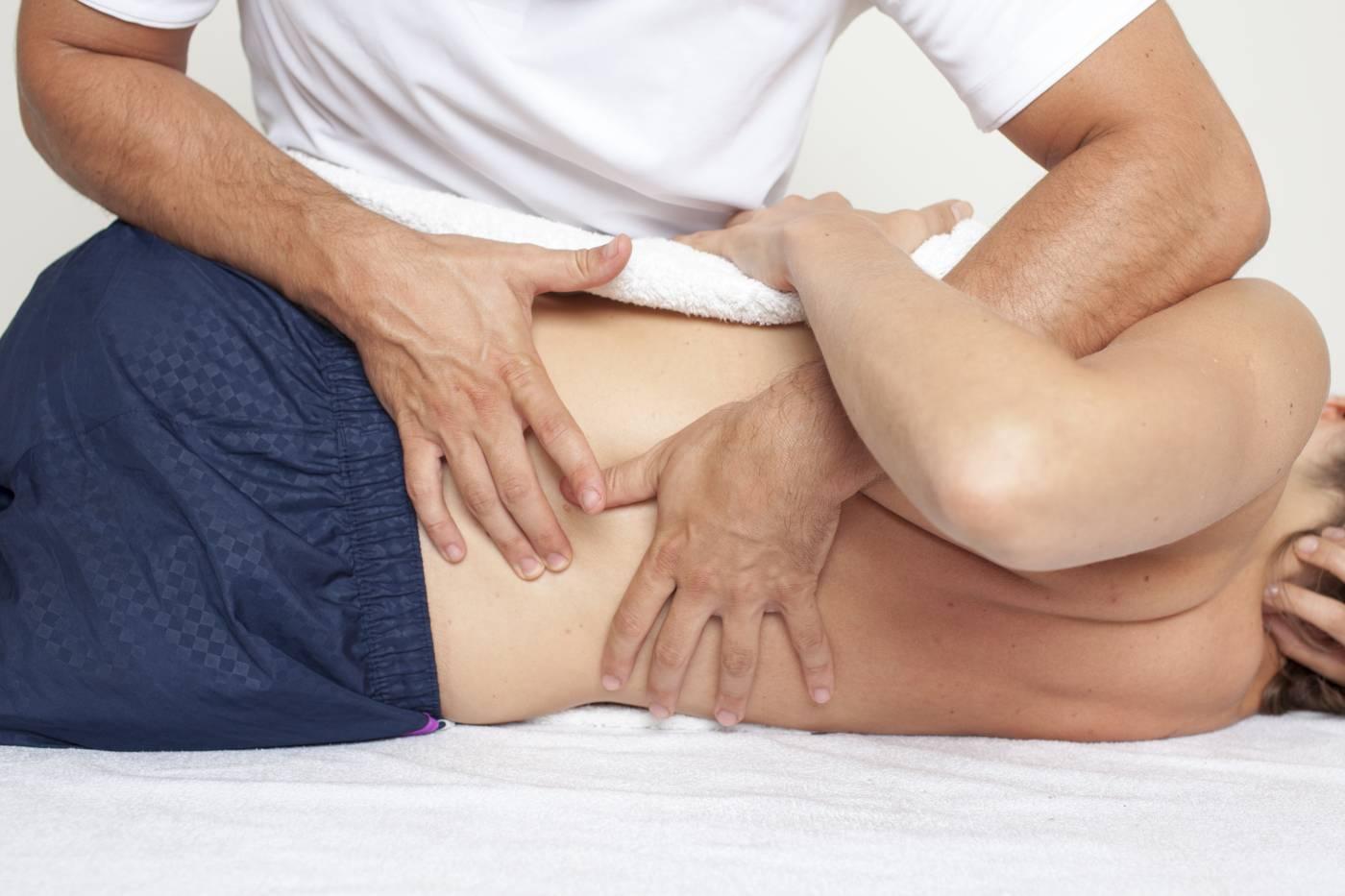Techniki fizjoterapii